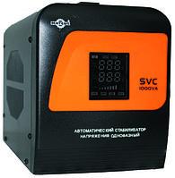 Стабилизатор напряжения Mateus SVC 1000 VA/1.