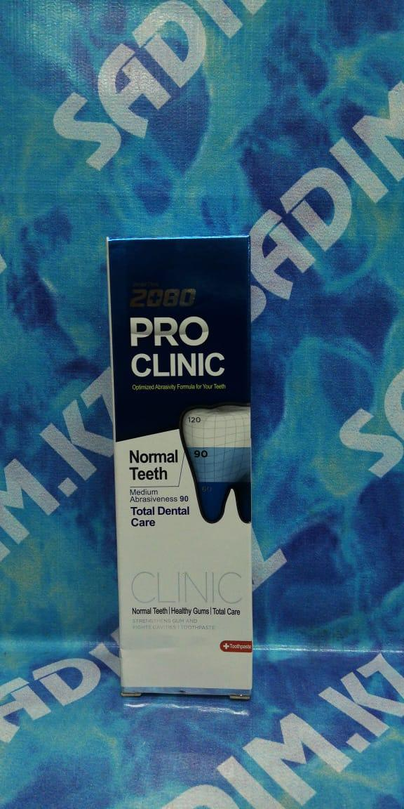 Dental Clinic 2080 PRO CLINIC - Профессиональная Защита Зубная паста 125г