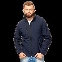 Куртка Softshell нового поколения, StanThermoDrive, 70N, Тёмно-синий (46), XS/44