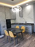 Кухня в стиле лофт, фото 3