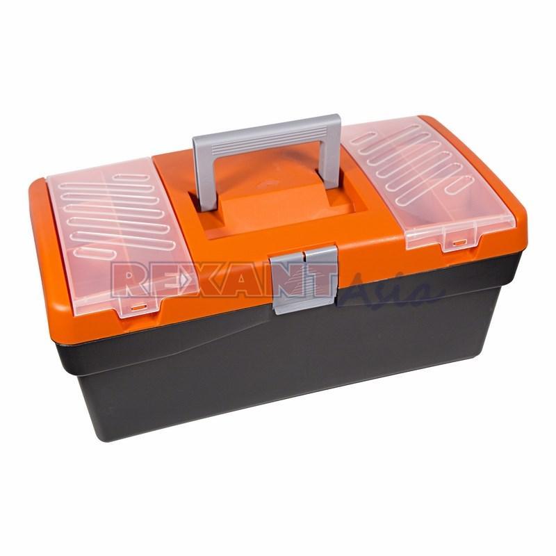 Ящик  для инструмента, 420х220х180 мм, PROconnect, (12-5001-4 )