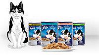 Влажный корм для кошек Felix (Феликс) 85 гр.