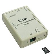 ICON TRX1AN,  Система записи+автоответчик,1 линия, SD карта