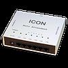 ICON AN306USB ,Автоинформатор 6 линий, 120 часов записи,100 сообщений, USB