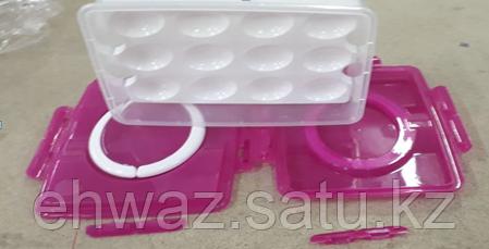 УЦЕНКА! Контейнер для хранения яиц (24 шт.)