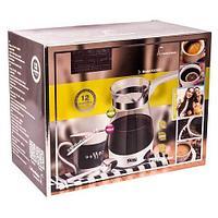 Электрокофеварка-турка мини для кофе по-турецки DSP KA3037