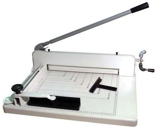 Гильотинный резак для бумаги А3