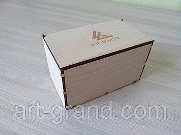 Изготовление коробочек и упаковки