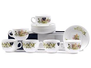 Чайный сервиз Luminarc Essence Latone (12 пр.)