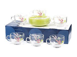 Чайный сервиз Luminarc Cordelia (12 пр.)