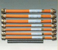 Гибкий трубопровод (гофрированная труба) для газа Hydrosta TP-20А (Южная Корея)