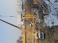 Башенный кран 12 тонн
