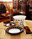 Чайный сервиз Luminarc Sirocco Brown (12 пр.) P6890, фото 4