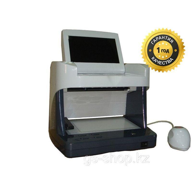 Универсальный детектор AB Cash Hunter 200