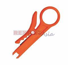 Инструмент для заделки и обрезки витой пары MINI (ht-318M) REXANT, (12-4231 )