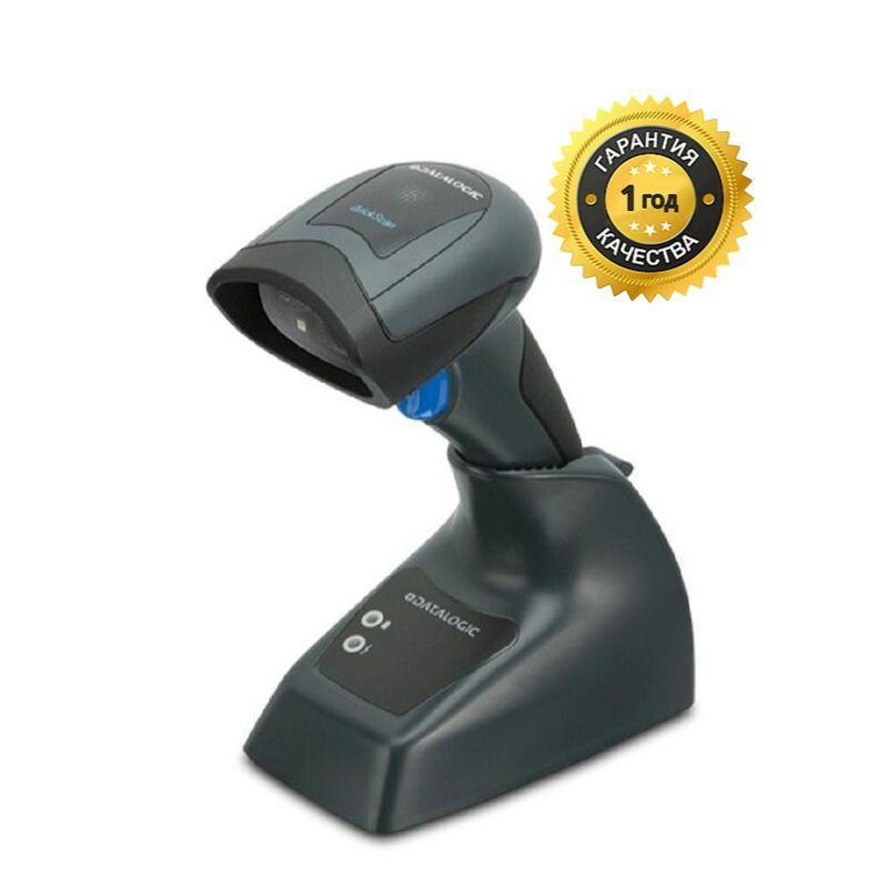 Сканер штрих-кода ручной (2D,USB) Datalogic QBT2430