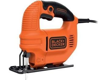 Электролобзик Black&Decker KS501