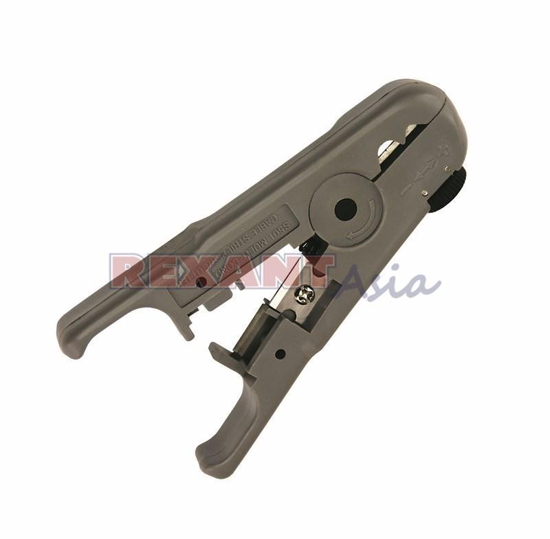 Инструмент для зачистки и обрезки витой пары (ht-S-501B), (12-4042-4 )