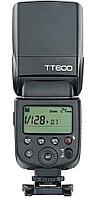 Фото Вспышка Godox TT600 c HSS и приёмником 2.4G, фото 1