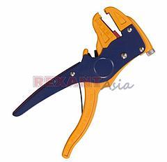 Инструмент для зачистки многожильного кабеля (ht-150В), (12-4001 )
