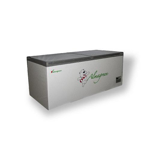 Морозильник-ларь Almagreen-1088
