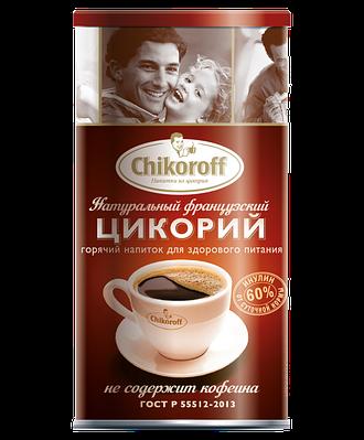 Натуральный французский цикорий Chikoroff® 110г