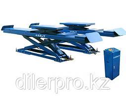 Подъемник пантографный F6109 AE&T (4 тонны)