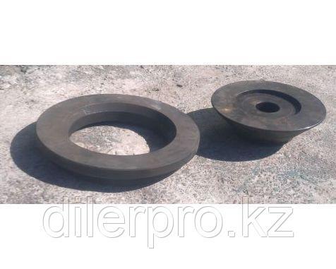 Конус и план-шайба для балансировки колес с центральным отверстием до 150мм ELC+F
