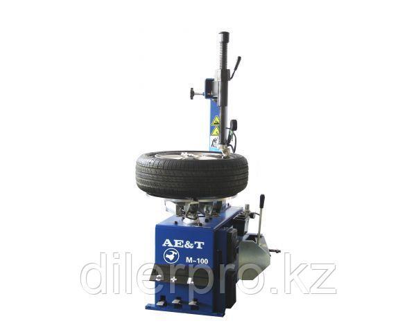 Шиномонтажный станок М-100 AE&T (220В)