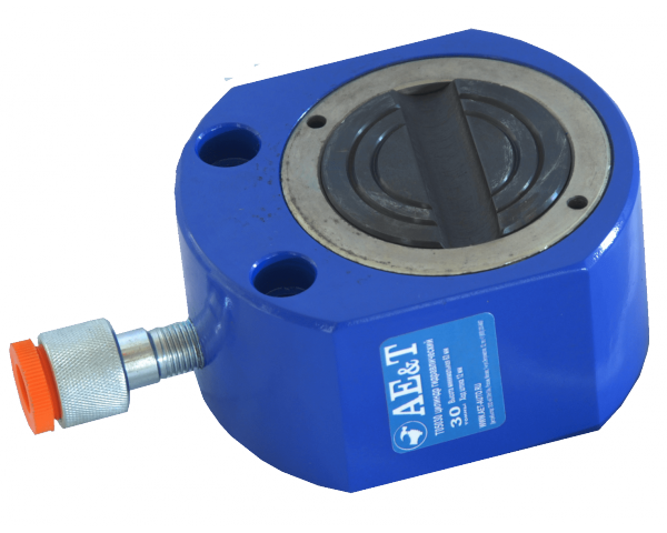 Цилиндр гидравлический низкий 30т T05030