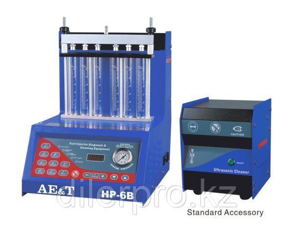 Установка HP-6B AE&T