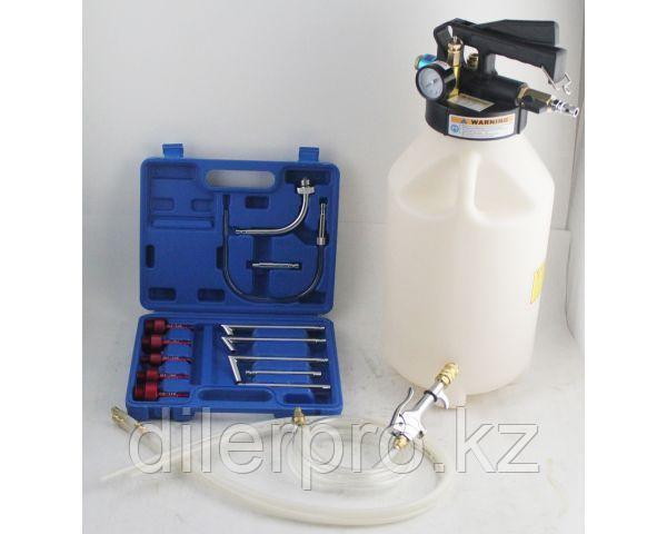 Приспособление для замены масла АКПП пневматическое 6л TA-AC001