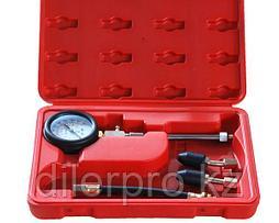 Компрессометр 0-300PSI (14мм и 18мм) MHR-A1018