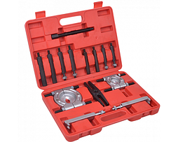 Съемник с сепараторами и крюками (14 предметов) TA-D1013