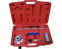 Съемник ступицы колеса гидравлический набор TA-D1128