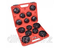 TA-A1075 Съемники масляных фильтров (15 предметов)
