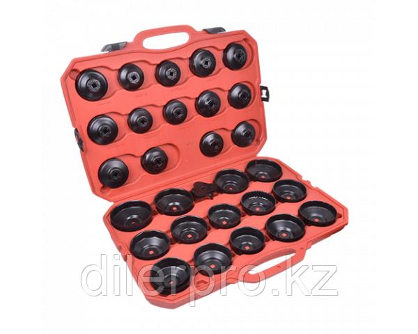 Съемники масляных фильтров (30 предметов) TA-A1076