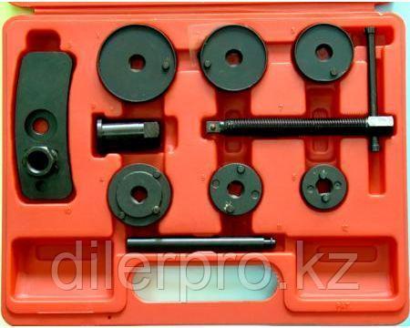 Комплект приспособлений сведения тормозных цилиндров KA-7189 KINGTOOL