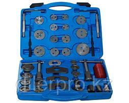 Инструмент сведения тормозных цилиндров (37 предметов) MHR01018