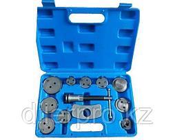Инструмент сведения тормозных цилиндров (12 предметов) TA-B1010