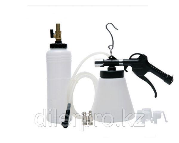 Приспособление замены тормозной жидкости пневматическое TA-G1036