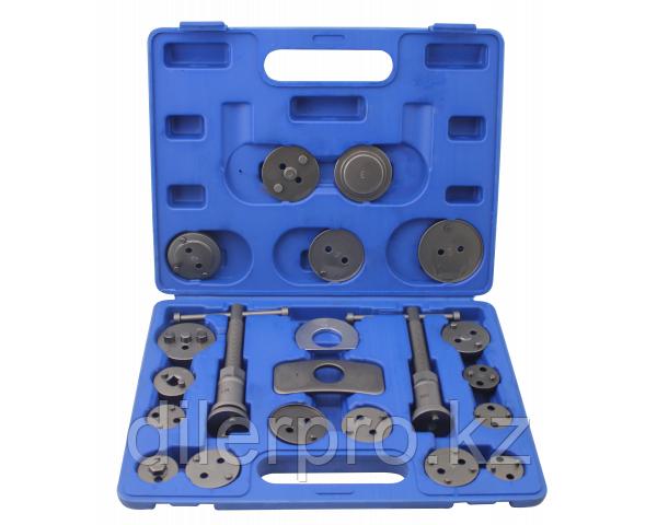 Инструмент сведения тормозных цилиндров (21 предмет) TA-B1013