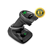 Сканер штрих-кода ручной Zebra DS2278-SR (2D,USB,Bluetooth)