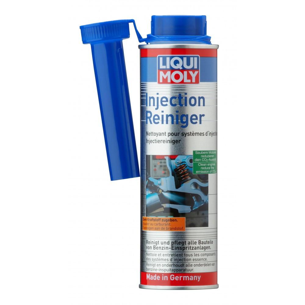 Очиститель инжектора Liqui Moly Injection-Reiniger