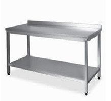 Стол рабочий пристенный СРНП /1150*600
