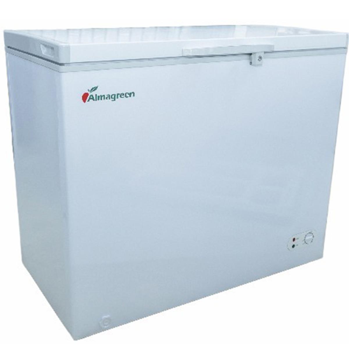 Морозильник-ларь Almagreen-217