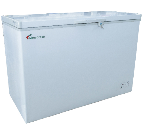 Морозильник-ларь Almagreen-260