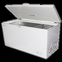 Морозильник-ларь Almagreen-350