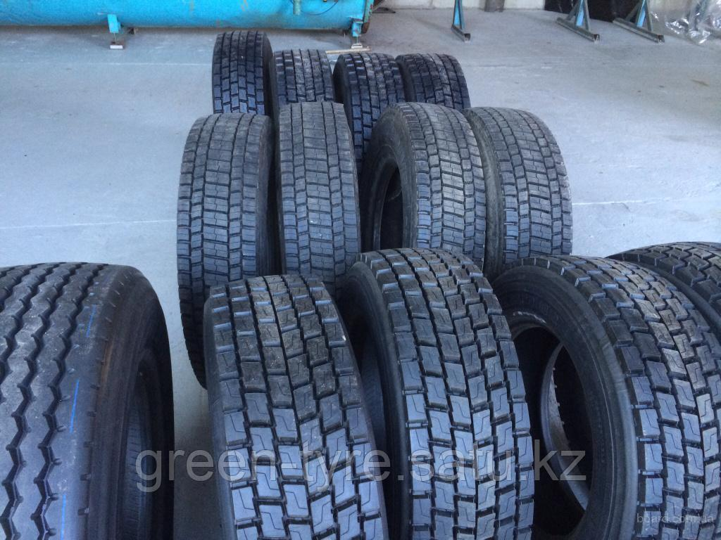 Грузовая шина КАМА 315/80 R22.5