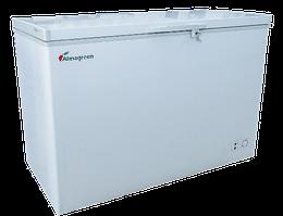 Морозильник-ларь Almagreen-399